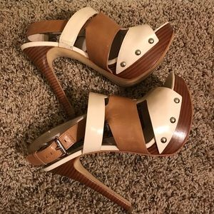 Michael Kors Stiletto Sandals